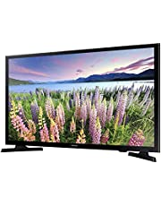 "Samsung J5250 Series 5 40"" Full HD Smart LED TV, Black"