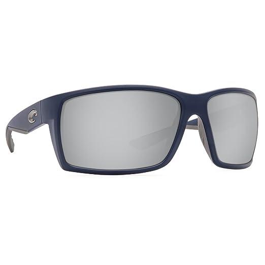 Costa Del Mar Cortez Polarized Matte Gray//Green Mirror Sunglasses 580P Fishing