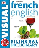 French English Bilingual Visual Dictionary (DK Visual Dictionaries)