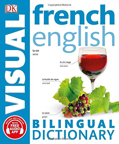French English Bilingual Dictionary Dictionaries