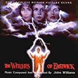 The Witches of Eastwick by Perseverance Records
