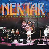 Live At The Patriots Theatre by Nektar