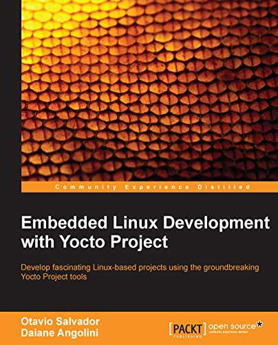 Embedded Linux Development with Yocto Project Doc