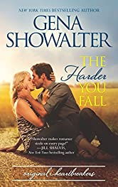 The Harder You Fall: A sizzling contemporary romance (Original Heartbreakers Book 3)