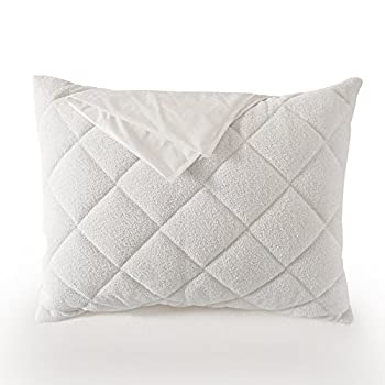 AnyGo Bedecor Terry Top Waterproof Pillow Protector