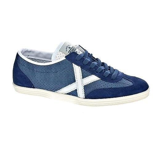 cc58cf5b4dda1 Munich Petanca Prermium 86 - Zapatillas Bajas Hombre  Amazon.es  Zapatos y  complementos