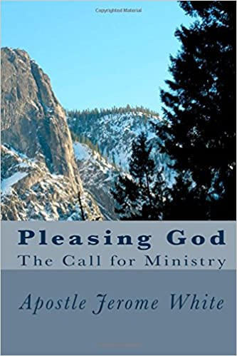 Book Pleasing God: The Call for Ministry