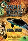 Animal Whispers Empowerment Cards, Madeleine Walker, 1844095959