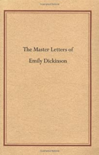 Amazon the manuscript books of emily dickinson 2 volume set master letters of emily dickinson fandeluxe Images