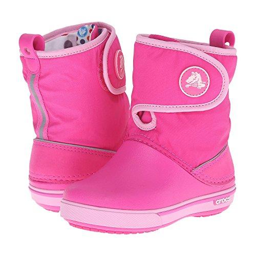 Crocs Crocband II.5 Gust Snow Boot (Toddler/Little Kid), ...