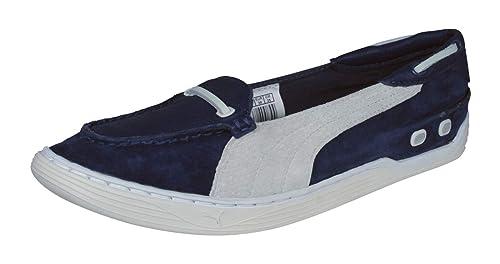 chaussures cuir puma