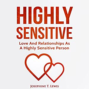 Highly Sensitive Audiobook