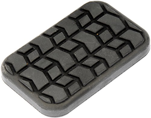 2003 Clutch Pedal - Dorman 20786 Brake Pedal Pad