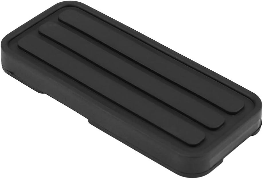 Almohadilla del pedal del acelerador Almohadilla del pedal de goma del acelerador autom/ático para Transporter T4 1990-2003 171721647