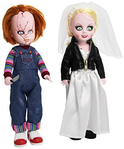 Living Dead Dolls Tiffany Collectors