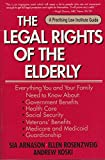 Legal Rights of the Elderly 9780872240797