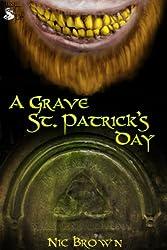 A Grave St. Patrick's Day