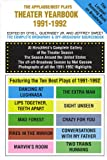 The Applause-Best Plays Theater Yearbook, 1991-1992, , 1557831467