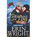 Christmas of Love: A Western Romance Novel (Long Valley) (Volume 5)