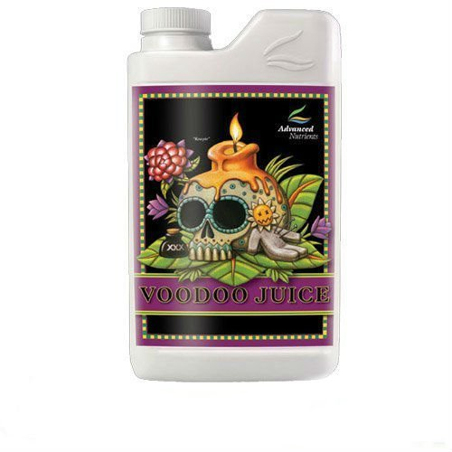 (Advanced Nutrients 1L Voodoo Juice Beneficial Bacteria Root Booster/Enhancer)
