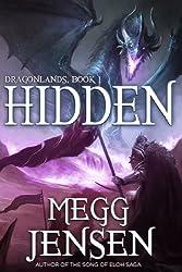 Hidden (Dragonlands Book 1) (English Edition)