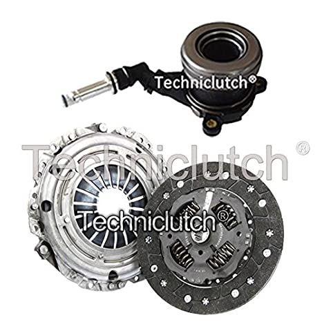 NATIONWIDE 2 PARTS CLUTCH KIT CON CSC 7426820198643: Amazon.es: Coche y moto