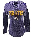 Pressbox Women' s NCAA East Carolina Pirates Long Sleeve Hoodie