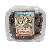 Koda Pet Papa Tatanka Natural Bison Dog Treats 5.5oz
