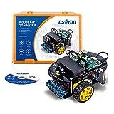 zero point module - OSOYOO Robot Car Kit Smart Car Learning Kit for Raspberry Pi 3B, B+,Zero W | Android/iOS APP | Web Camera 1280x720 One Megapiexl WiFi Wireless