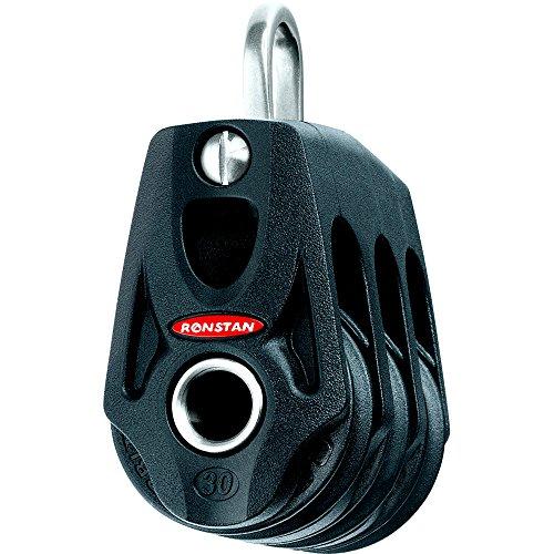 Ronstan Series 30 Ball Bearing Orbit Block&153; - Triple (55178)