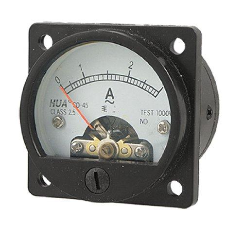 uxcellr-ac-0-3a-round-analog-panel-meter-current-measuring-ammeter-gauge-black