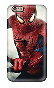 New Style Tpu 6 Protective Case Cover/ Iphone Case - The Amazing Spider-man 11
