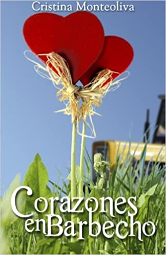 Corazones en barbecho: Amazon.es: Monteoliva, Cristina, Dominic ...