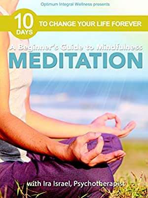 A Beginner's Guide to Mindfulness Meditation: 10 Days to Change Your Life Forever