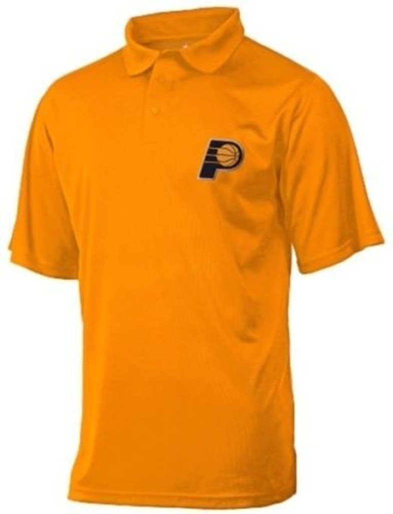 品質満点! Indiana Pacers 4X Moist管理Birdseyeメンズポロシャツイエロービッグトールサイズ Indiana Pacers 4X B00VIW9U50, ヒタシ:577b617b --- a0267596.xsph.ru