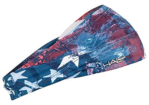 (Halo Headbands Bandit - Wide Pullover Sweatband for Both Women and Men, Stargazer)
