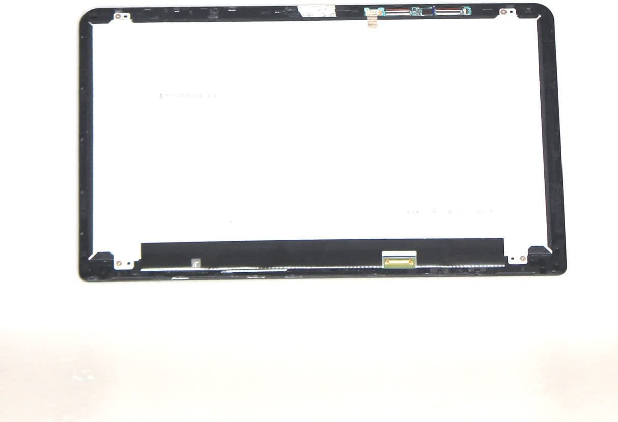 15bestoption-15.6 Lcd Touch Screen Assembly W/Bezel for HP Envy M6-W103DX M1V66UA
