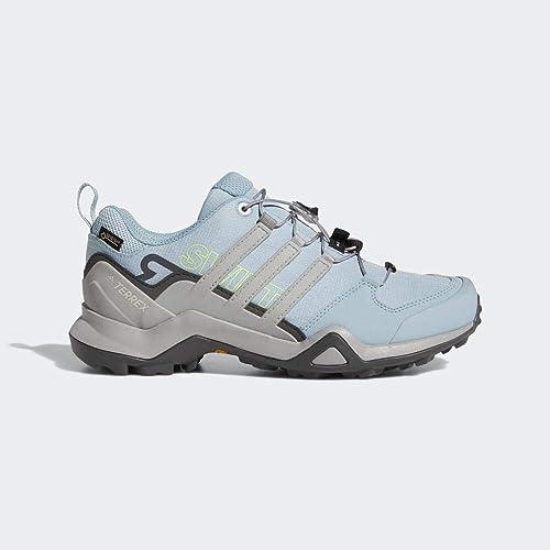 Schuhe adidas Terrex Swift R2 Gtx W GORE TEX AC8058 RawgrnCarbonAshgrn