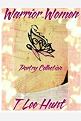 Warrior Women Poetry Collection Paperback