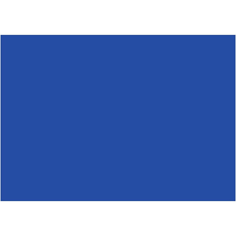 blu scuro dimensioni A4 feste e bricolage per decorazioni fai da te in schiuma EVA glitterati ufficio Kraftz/®,/confezione da 10/fogli adesivi per casa