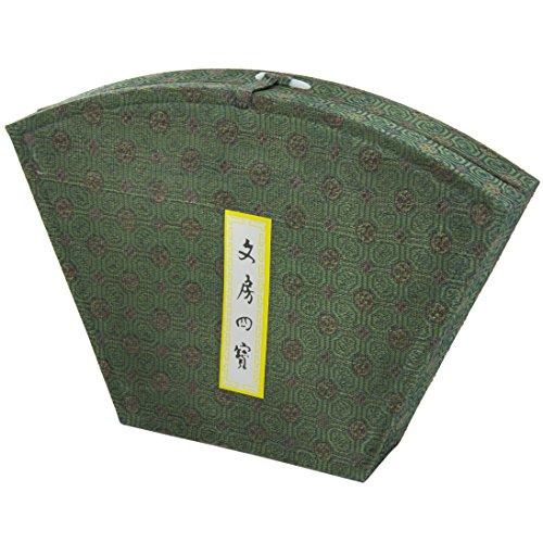 Oriental-Furniture-Fan-Calligraphy-Set