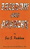 img - for Freedom and Anarchy by Eric S. Packham (1996-01-01) book / textbook / text book