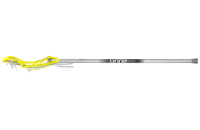 Brine Mantra IV Complete Womens Lacrosse Stick