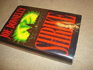 book cover of Shrike