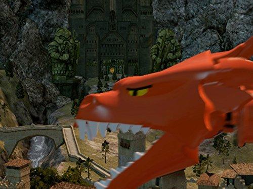 lego amazon the hobbit - 7