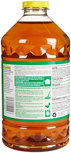 Pine Sol Pine Sol Cleaner - Original - 100 oz