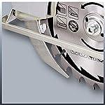 Einhell-4330937-TH-CS-1400-Sega-Circolare-Manuale-Rosso-1400-W