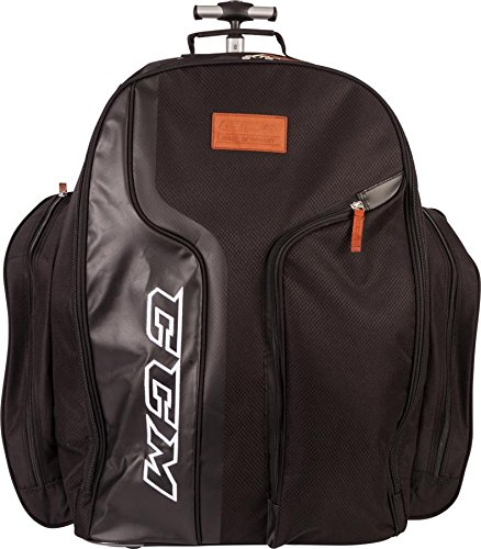 Gear Wheeled Hockey Locker Bag - 2