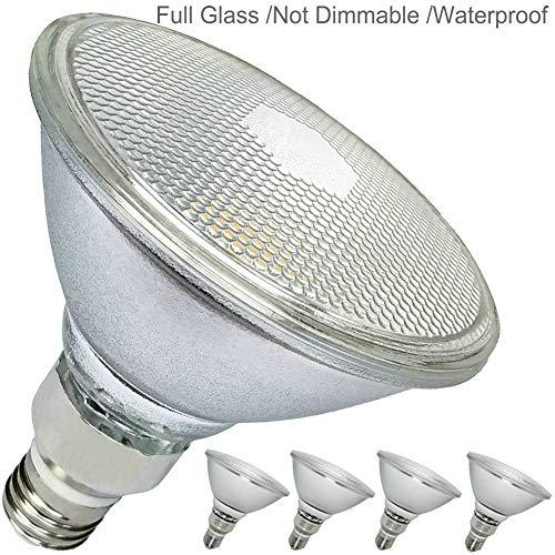 Par38 18W Led Outdoor Flood Light Bulb
