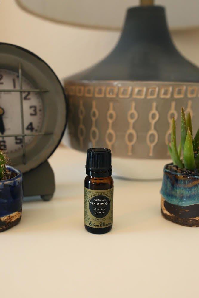 Edens Garden Sandalwood Australian Essential Oil, 100% Pure Therapeutic Grade (Highest Quality Aromatherapy Oils), 10 ml